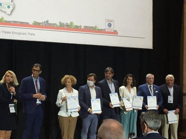 « Territoires en transition » 2 labels pour le Pays Basque