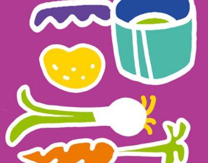 symboles cuisine