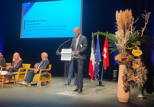 Le grand rendez-vous du transfrontalier à Bayonne en 2022
